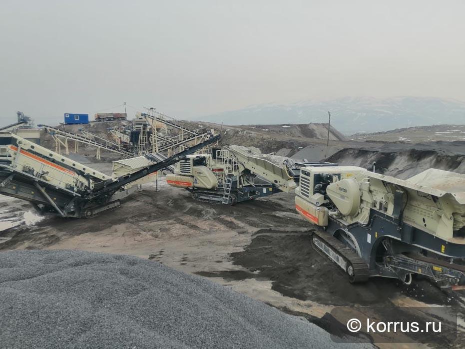 Завершён запуск LOKOTRAIN-а в Армении