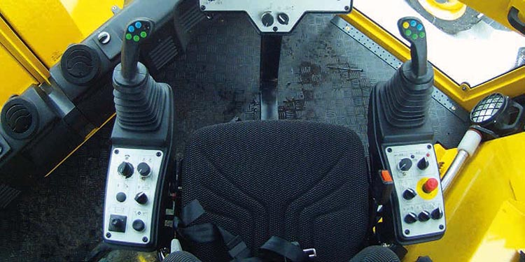 Стабилизатор грунта / ресайклер BOMAG «RS600»